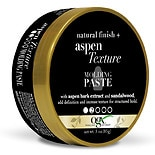OGX Natural Finish + Aspen Texture Molding Paste