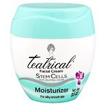 Teatrical Stem Cells Moisturizer Floral