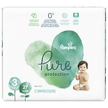 Pampers Pure Protection Diapers Size 3