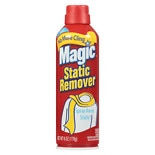 Magic Static Remover Fresh Scent