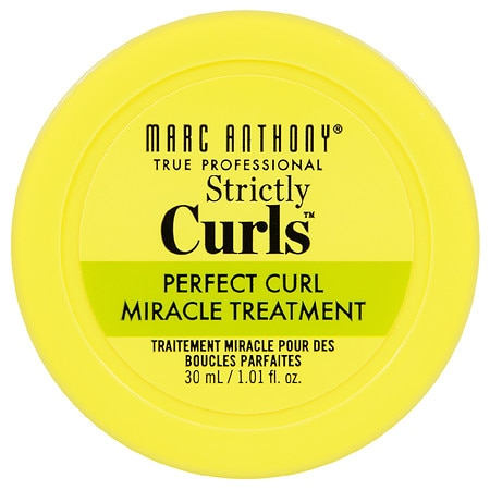Marc Anthony True Professional Strictly Curls Perfect Curl Miracle Treatment - 1.01 fl oz