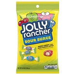 Jolly Rancher Sour Surge Hard Candy