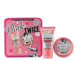 Soap & Glory Pink Twice Gift Set