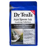Dr. Teal's Pure Epsom Salt Soaking Solution