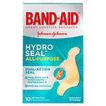 Band-Aid Hydro Seal Bandages Fingers