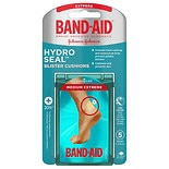 Band-Aid Hydro Seal Bandages Blister Cushions Medium Extreme