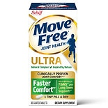 Buy 1 Get 1 FREE Schiff Move Free joint health supplements