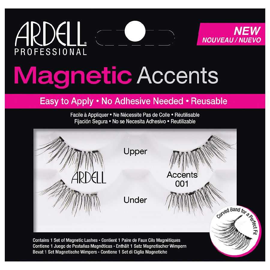2abc6590c64 Ardell Magnetic Accents 001 | Walgreens