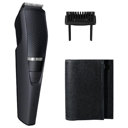 Philips Norelco Beard & Stubble Trimmer Series 3000 BT3210/41 - 1 ea