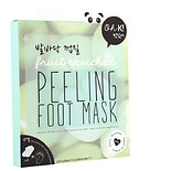 OH K! Peeling Foot Mask Apple