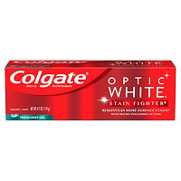 Deals on 2 Colgate Stain Fighter Teeth Whitening Toothpaste Mint 4.2oz