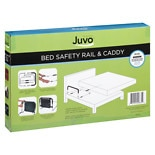 JUVO Bed Safety Rail & Caddy