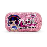 L.O.L Surprise! Under Wraps Doll Assortment