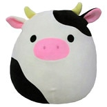 Squishmallow Cow 16 Inch
