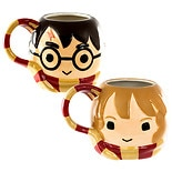 Underground Toys Harry Potter Mug Assortment