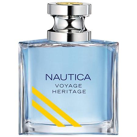 Nautica Voyage Heritage Eau de Toilette - 2 oz.