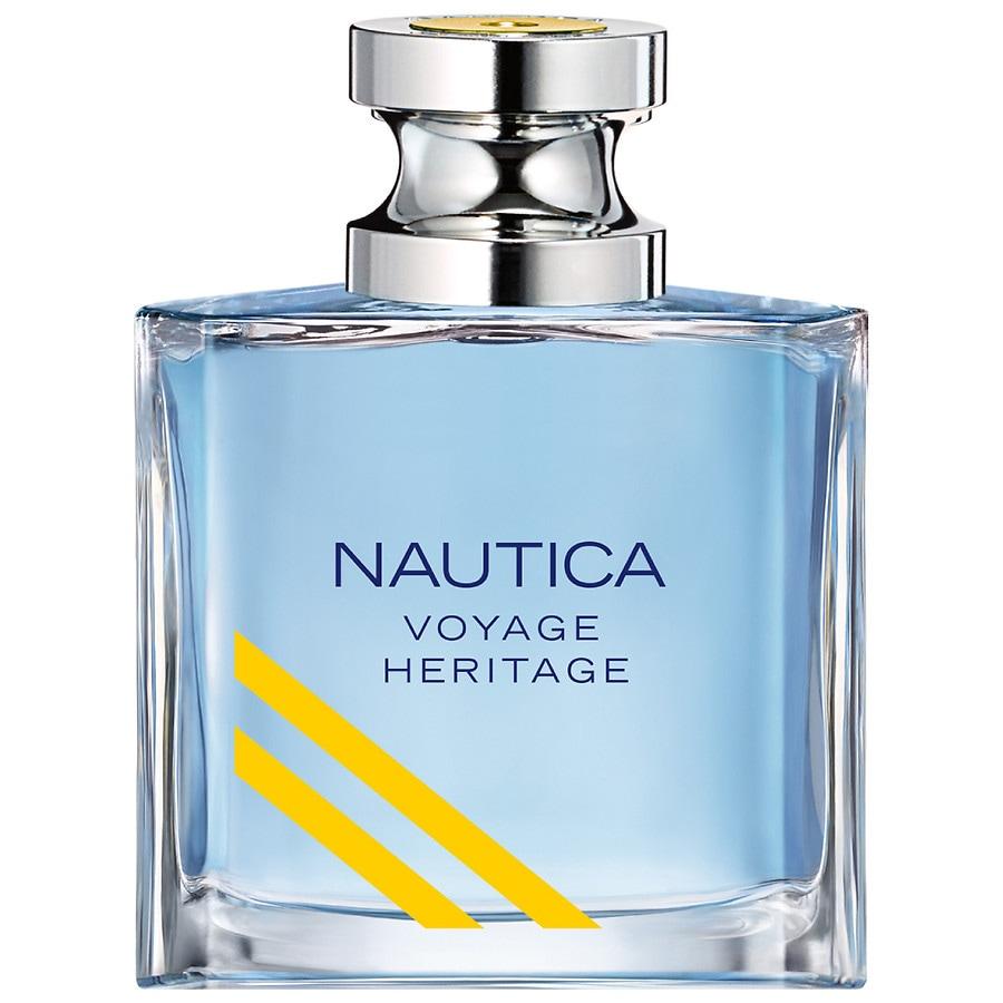 0cd42fe19bfd Nautica Voyage Heritage Eau de Toilette   Walgreens