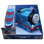 Mattel Thomas Bank with Light and Sound