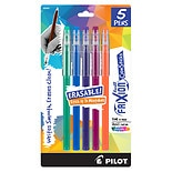 Pilot Frixion Ball Color Sticks Gel Pens 0.7 mm Assorted Colors