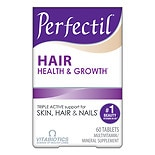 Vitabiotics Perfectil Hair Multivitamin/ Mineral Supplement