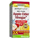 Purely Inspired Apple Cider Vinegar Tablets