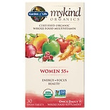 Garden of Life My Kind Organics Women 55+ Multivitamin