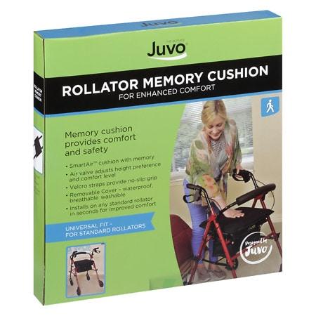 Image of JUVO Rollator Memory Cushion - 1 ea