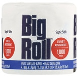 Big Roll Toilet Paper 1000 Sheets