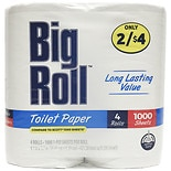 Walgreens Bathroom Tissue 1000 Sheets