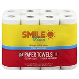 Smile & Save Paper Towels 96 Sheets