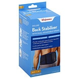 Walgreens Walgreens Deluxe Back Stabilizer Large-Extra Large