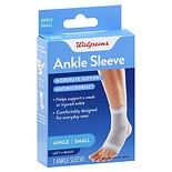7111fdba2a Walgreens Copper Ankle Support | Walgreens