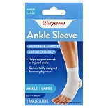 Walgreens Ankle Sleeve Large