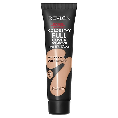 Revlon Colorstay Full Cover Foundation - 1 fl oz