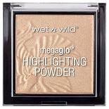Wet n Wild MegaGlo Highlighting Powders Golden Flower Crown