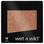 Wet n Wild Color Icon Collection Glitter Singles Nudecomer