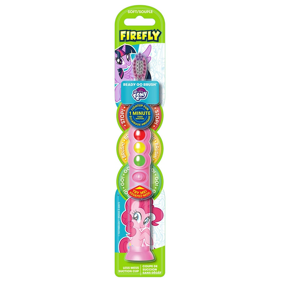 Kids Toddler Toothbrush Children Silicone Tooth Brush Mouth Clean 1-6 years Old