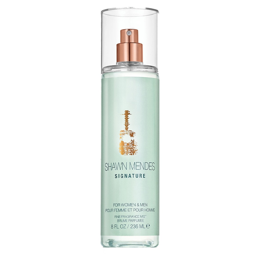 Shawn Mendes Signature Fine Fragrance Mist