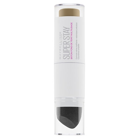 Maybelline New York Super Stay Multi-Use Foundation Stick Makeup - 0.25 OZ