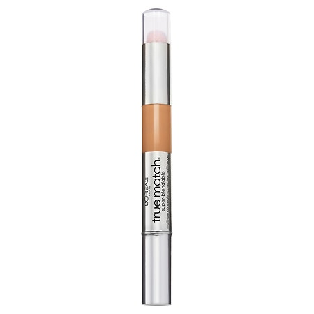 L'Oreal Paris True Match Super-Blendable Multi-Use Concealer Makeup - 0.05 fl oz