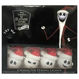 Disney Nightmare Before Christmas Character String Lights