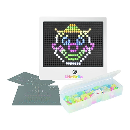 Basic Fun Lite Brite Magic Screen - 1 ea