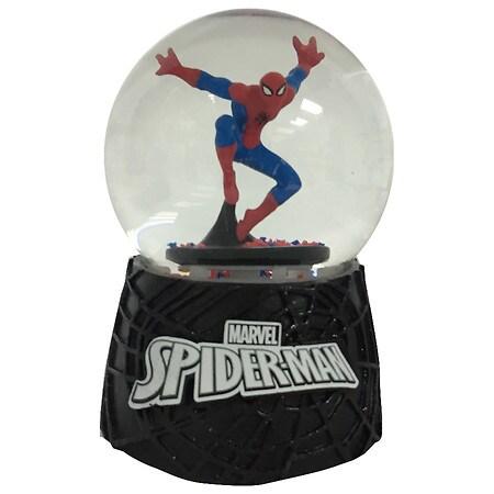 Marvel Spiderman Waterglobe - 1 ea