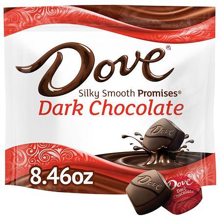 Dove Promises Dark Chocolate Candy Bag - 8.46 oz.