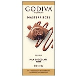 Godiva Premium Chocolate Milk Chocolate Bliss