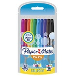 Paper Mate InkJoy Mini Ballpoint Pens Assorted