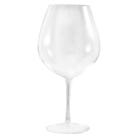 Laura Ashley Wine Glass Jumbo - 1 ea
