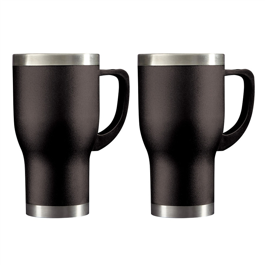 Sharper Image Auto Mug Heated Walgreens