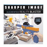 Sharper Image Augmented Reality Game