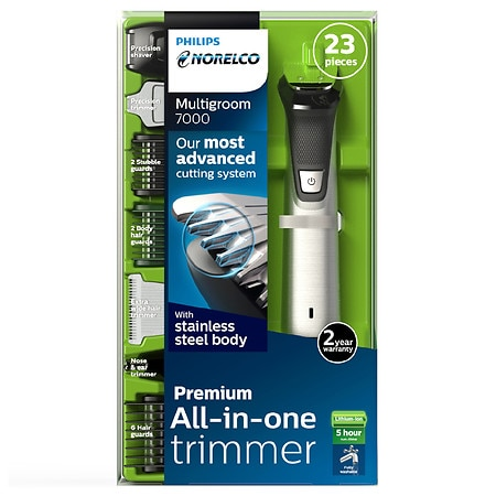 Philips Norelco Multigroom 7000 - 1 ea